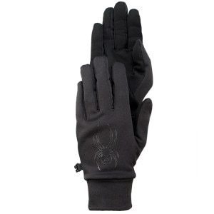 Spyder Stretch Fleece Conduct Glove Liner