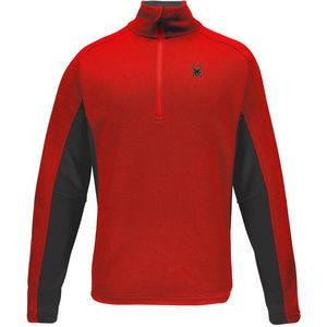 Spyder Outbound 1/2-Zip Midweight Core Sweater - Men's