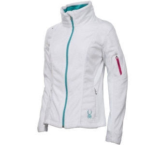 Spyder Caliper Fleece Jacket - Women's