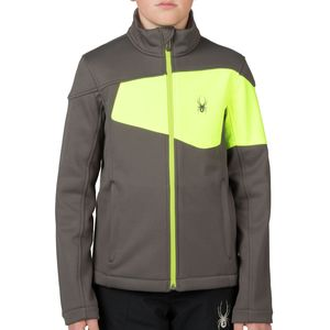 Spyder Acceler Fleece Jacket - Boys'