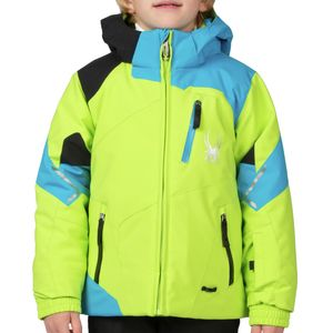 Spyder Mini Leader Jacket - Toddler Boys'