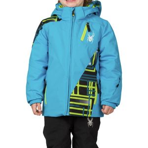 Spyder Mini Enforcer Jacket - Toddler Boys'
