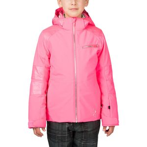 Spyder Radiant Jacket - Girls'