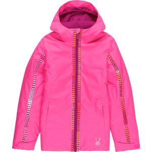 Spyder Charm Jacket - Girls'