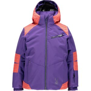 Spyder Bitsy Radiant Jacket - Toddler Girls'