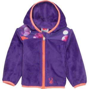 Spyder Yummy Fleece Jacket - Infant Girls'