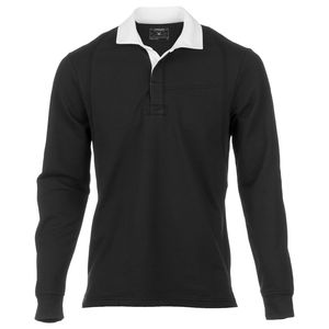 Spyder Advantage Rugby Shirt - Long-Sleeve - Men's