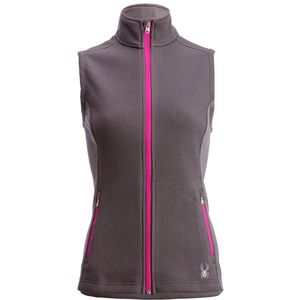 Spyder Melody Full-Zip Vest - Women's