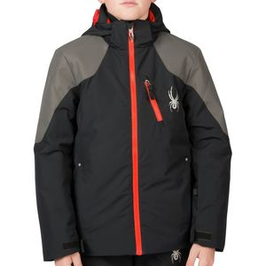 Spyder Squaw Jacket - Boys'