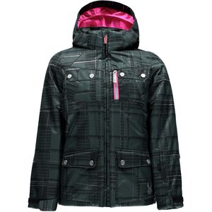 Spyder Evar Jacket - Girls'
