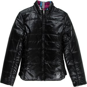 Spyder Dazzle Insulator Jacket - Girls'