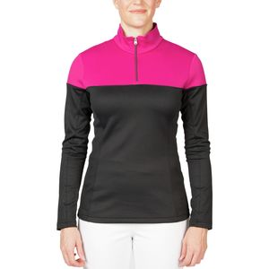 Spyder Etna Therma Stretch T-Neck Top - Women's