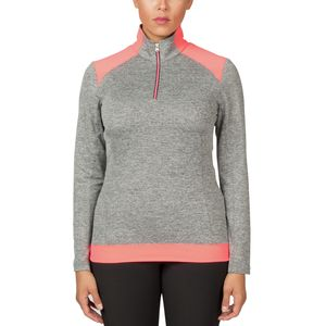 Spyder York Therma Stretch T-Neck Top - Women's