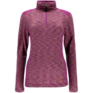 Spyder Bocca Poly Stretch T-Neck Top - Women's
