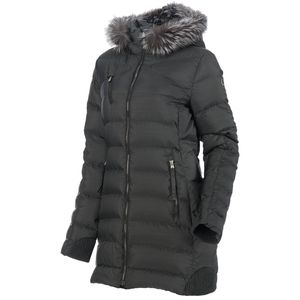 Spyder Aimie Long Down Jacket - Women's