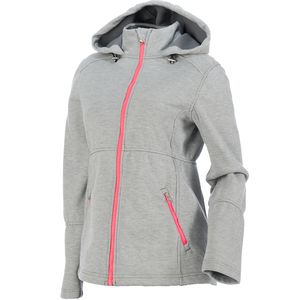 Spyder Arc Novelty GT Hooded Softshell Jacket - Women's