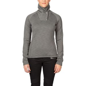 Spyder Manta Fleece Pullover Sweater - Women's