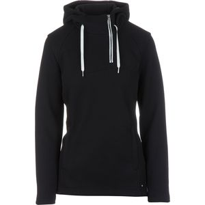 Spyder Interess 1/2-Zip Pullover Sweatshirt - Women's