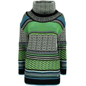 Spyder Tura Cowl Neck Sweater - Women's