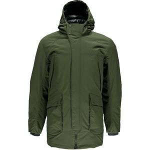 Spyder Vyctor Insulated Parka - Men's