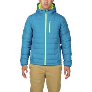 Spyder Dolomite Hooded Down Jacket - Men's