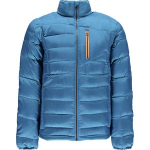 Spyder Dolomite Novelty Full-Zip Down Jacket - Men's