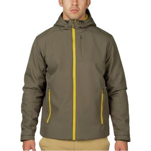 Spyder Grindel Softshell Jacket - Men's