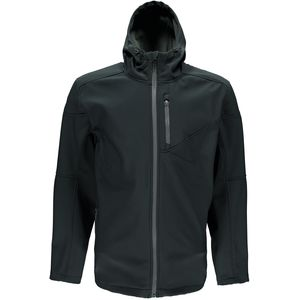 Spyder Patsch Hooded Softshell Jacket - Men's
