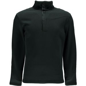 Spyder Stevedore Fleece Henley Top - Men's