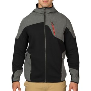 Spyder Stated Novelty Hooded Sweater - Men's