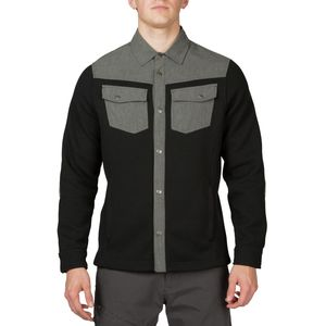 Spyder Railbreak Midweight Core Sweater - Men's