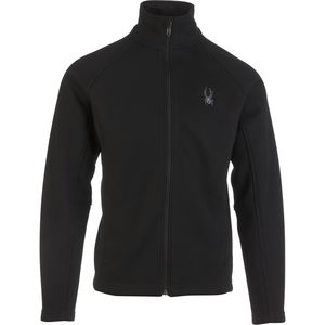 Spyder Constant Full-Zip Midweight Core Sweater - Men's