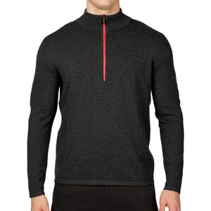 Spyder Drayke 1/2-Zip Sweater - Men's