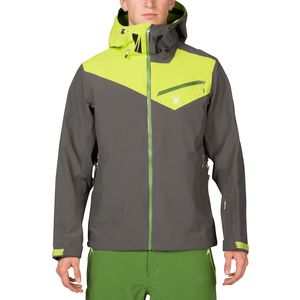 Spyder Eiger Shell Jacket - Men's