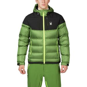 Spyder Bernese Down Jacket - Men's