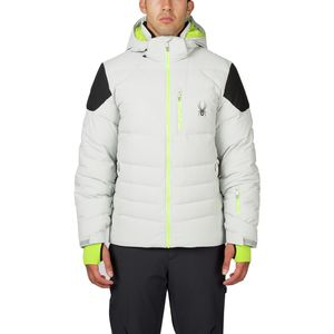 Spyder Rocket Down Jacket - Men's
