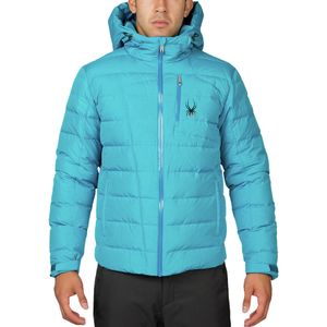 Spyder Impulse Down Jacket - Men's