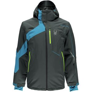 Spyder Rival Jacket - Men's