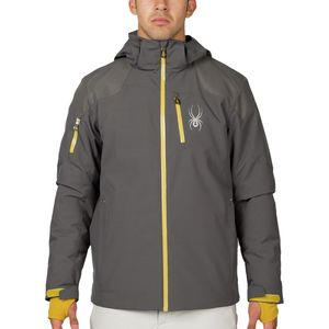 Spyder Squaw Valley Jacket - Men's