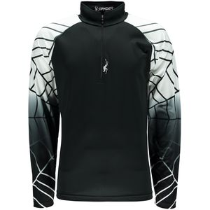 Spyder Linear Dry W.E.B. T-Neck Top - Men's