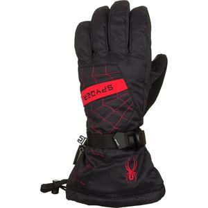 Spyder Overweb Gore-Tex Glove