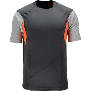 Spyder Strabo Shirt - Short-Sleeve - Men's