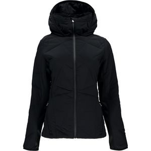Spyder Nynja Hooded Insulated Jacket - Women's