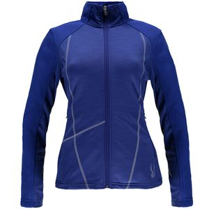 Spyder Bandita Full-Zip Fleece Jacket - Women's