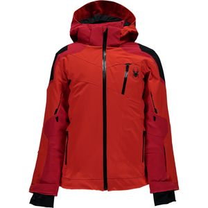 Spyder Speed Jacket - Boys'