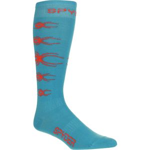 Spyder Bug Out Socks - Boys'