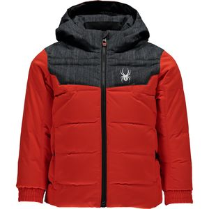 Spyder Mini Clutch Down Jacket - Toddler Boys'