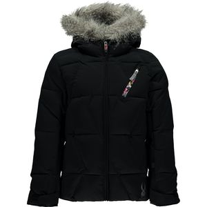 Spyder Hottie Jacket - Girls'