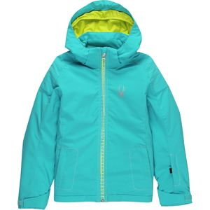 Spyder Glam Jacket - Girls'