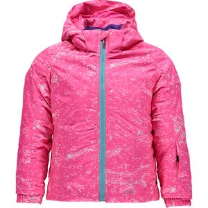 Spyder Bitsy Glam Jacket - Toddler Girls'